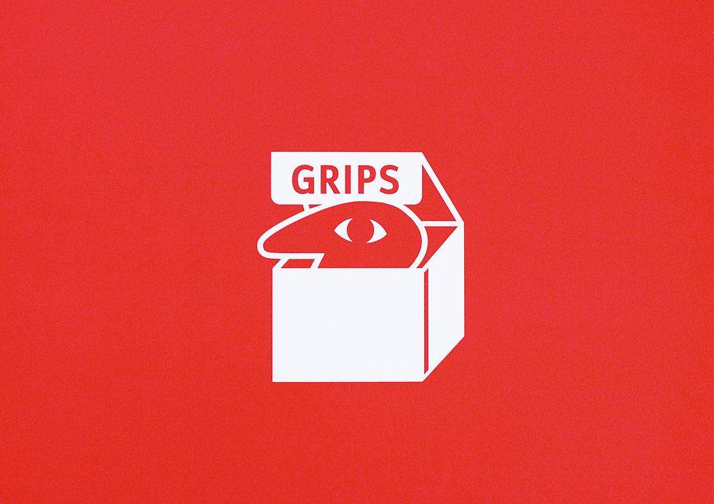 GRIPS Theater | Red Dot Design Award