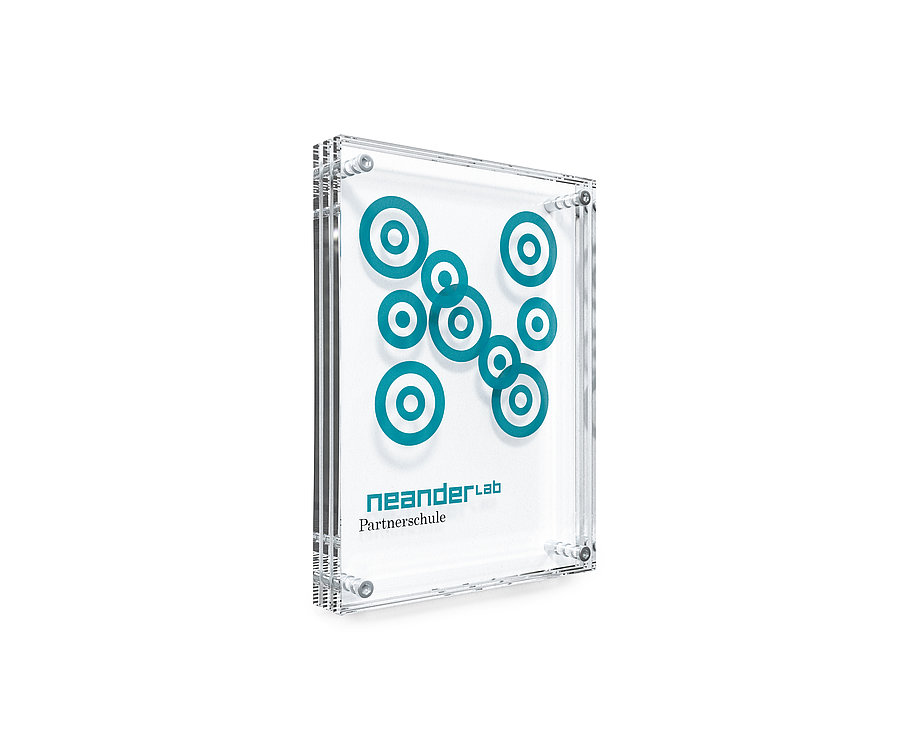 Neanderlab | Red Dot Design Award