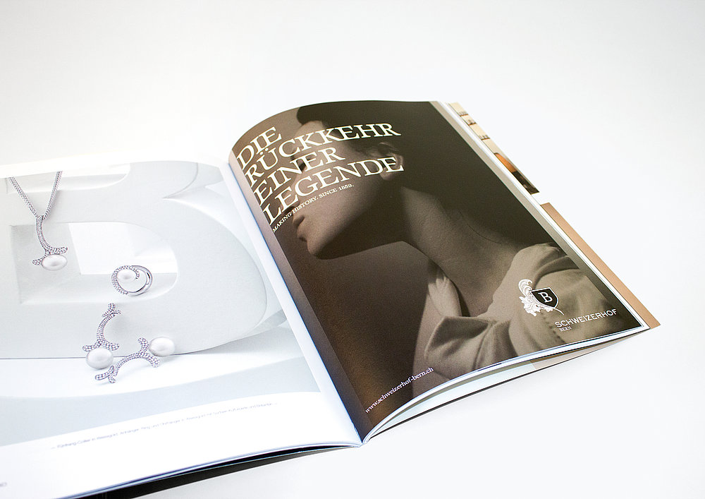 The Bürgenstock  Selection – A new luxury hotel brand  for Switzerland | Red Dot Design Award