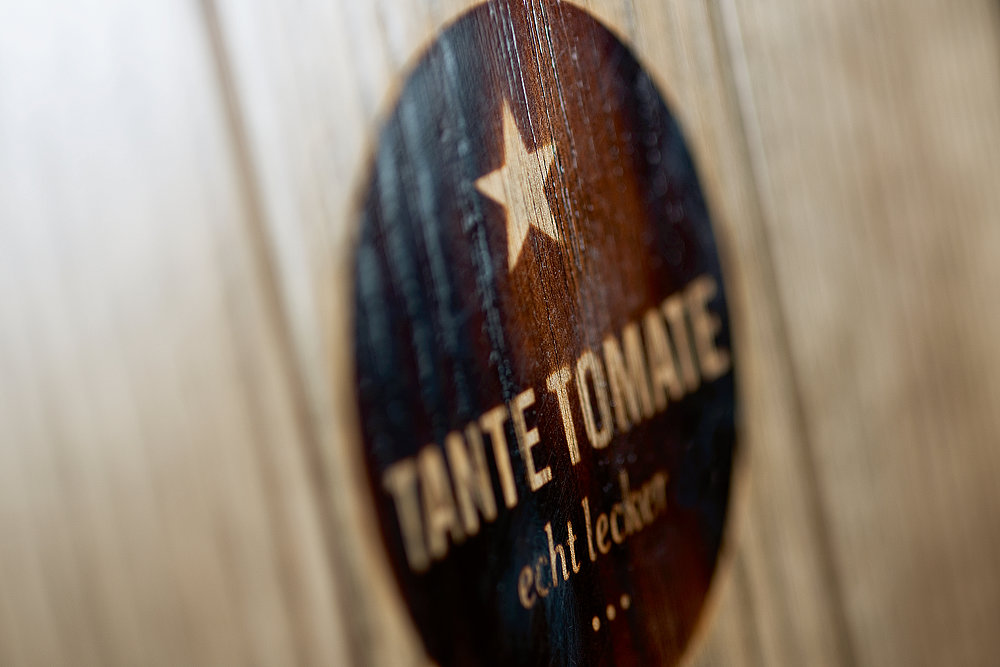 Tante Tomate | Red Dot Design Award