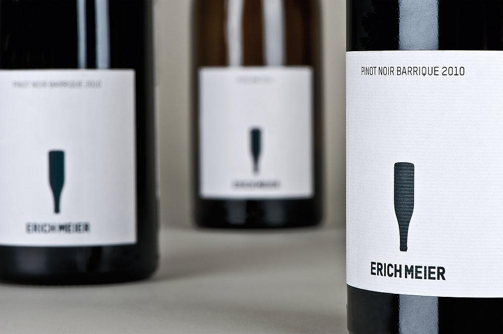 Weingut Erich Meier | Red Dot Design Award