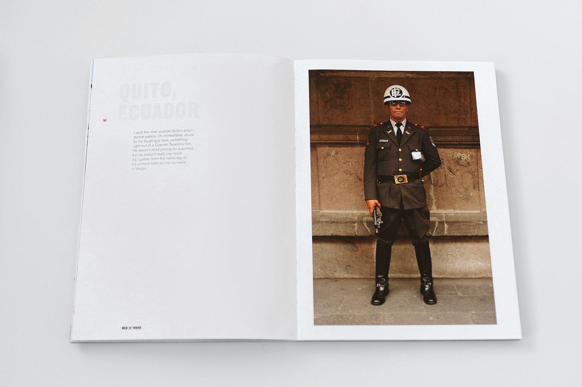 Men at work | Red Dot Design Award