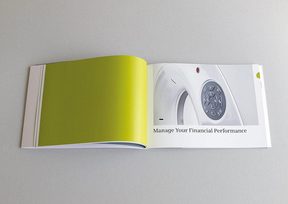 SOMATOM  Perspective | Red Dot Design Award
