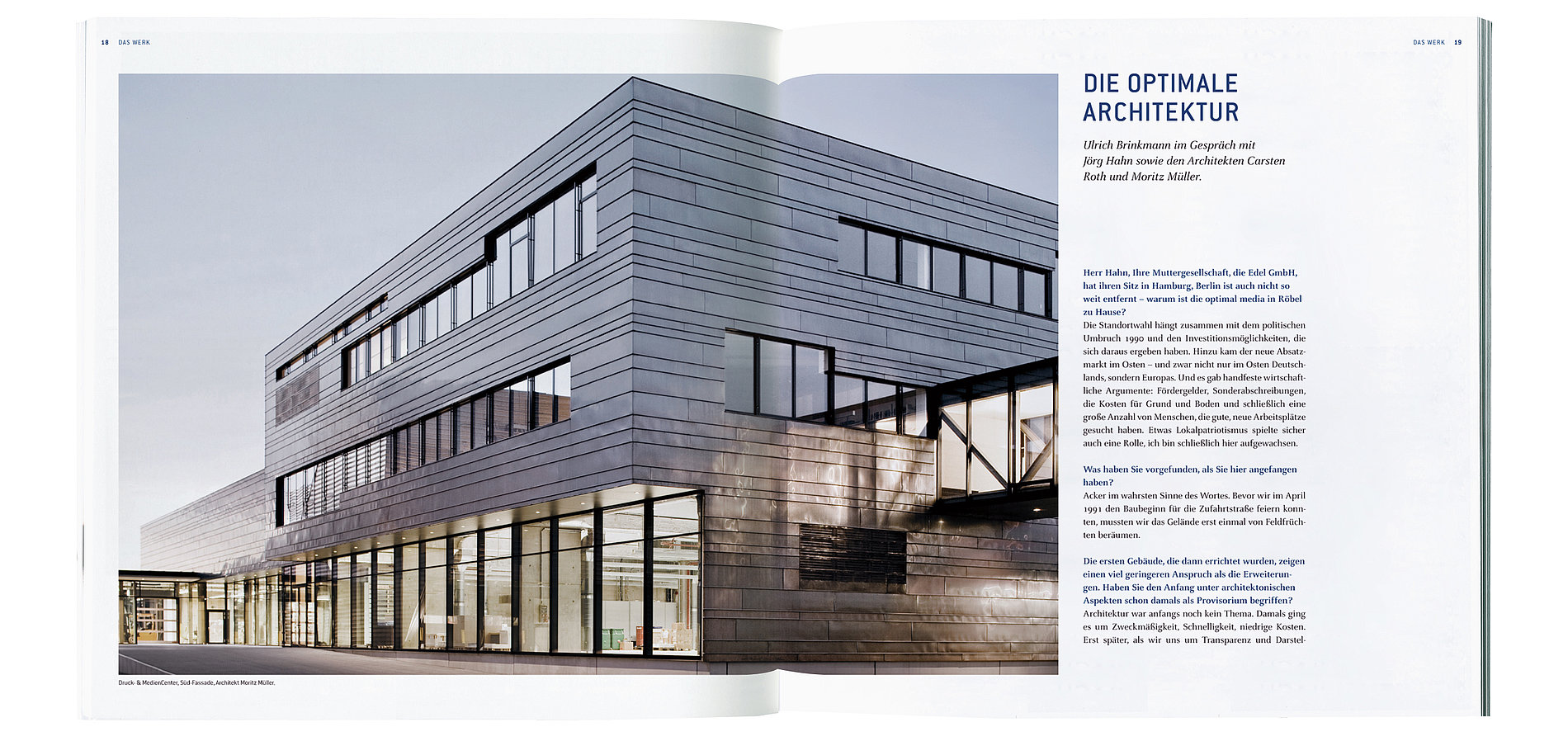 Edel AG | Red Dot Design Award