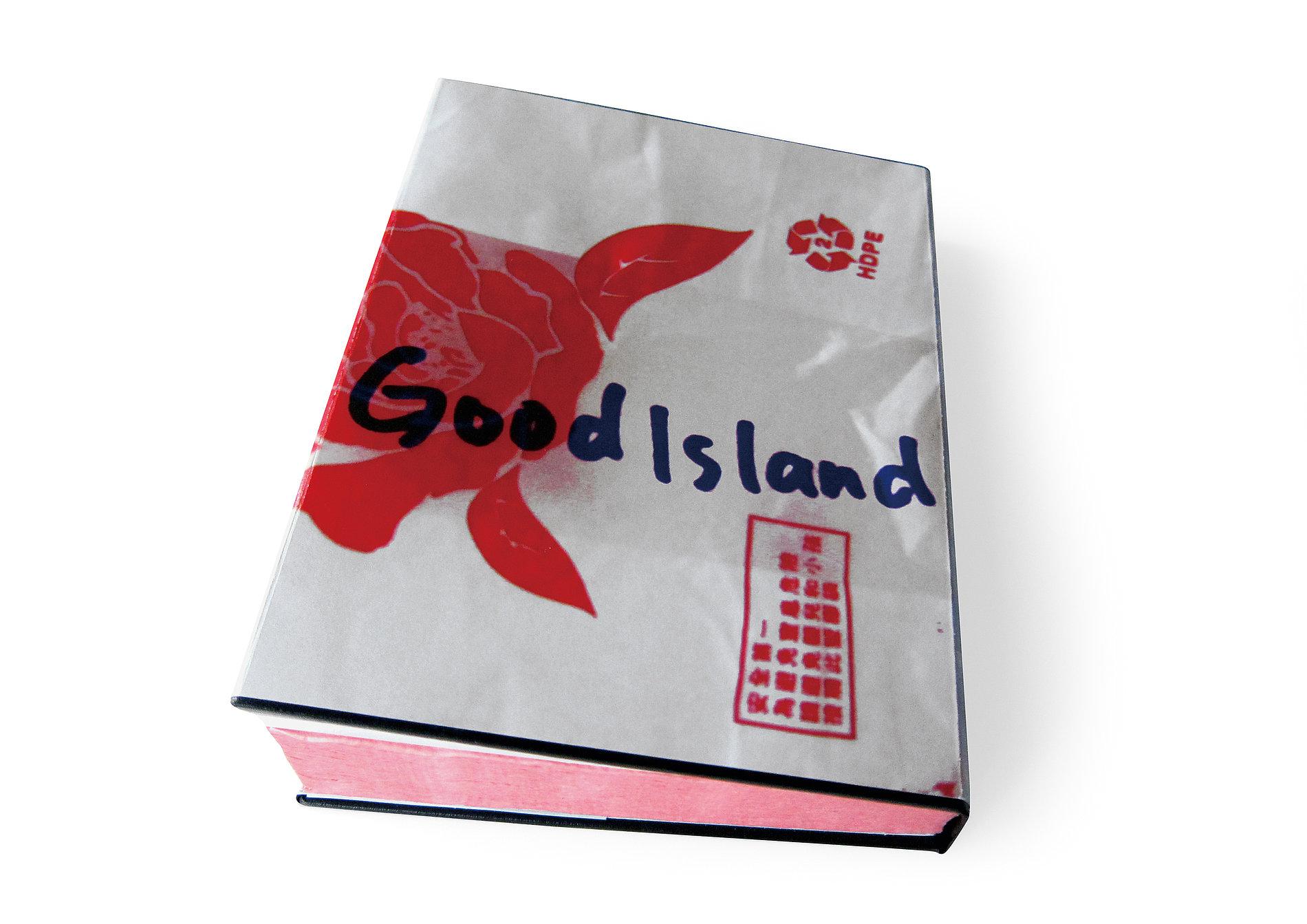 Good Town:  Good Island | Red Dot Design Award