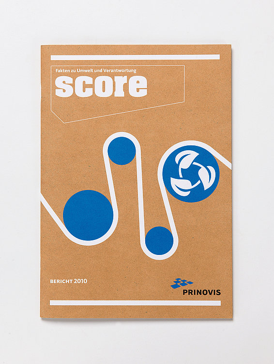 score | Red Dot Design Award