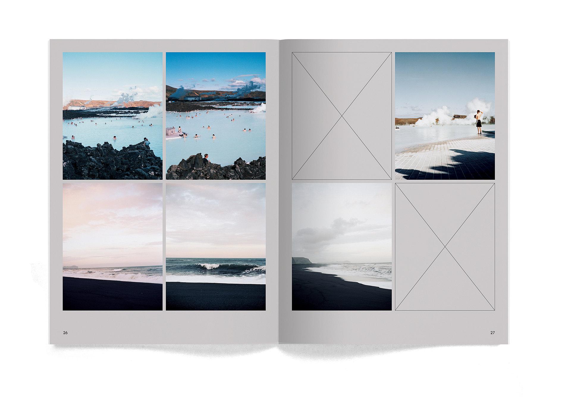 PICNIC # 06 –  Iceland | Red Dot Design Award