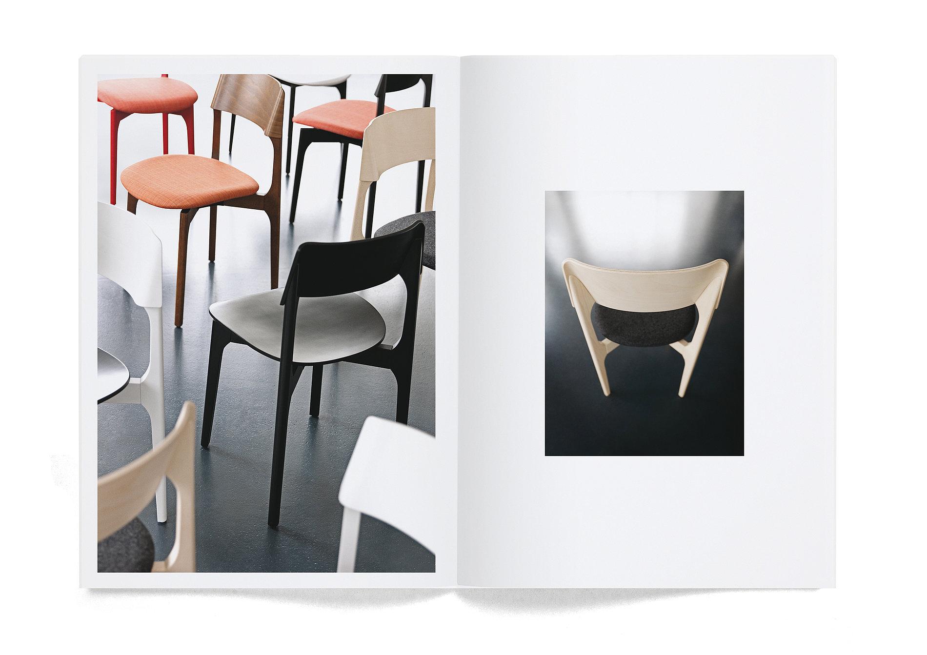 Trilogy Wood | Red Dot Design Award