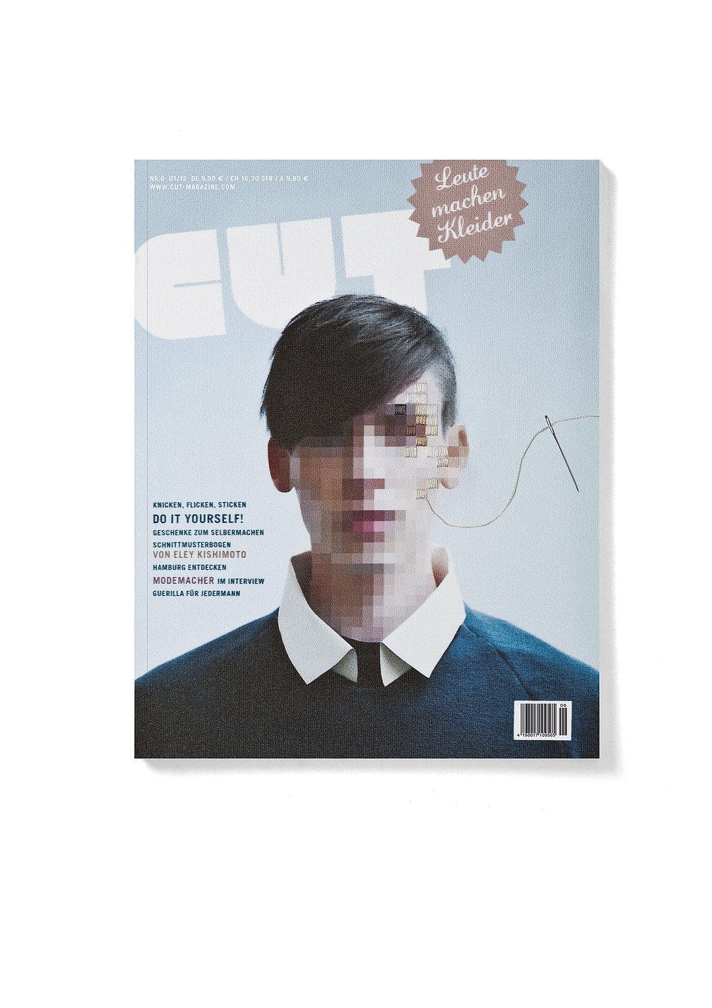 CUT –  Leute machen Kleider #6 | Red Dot Design Award