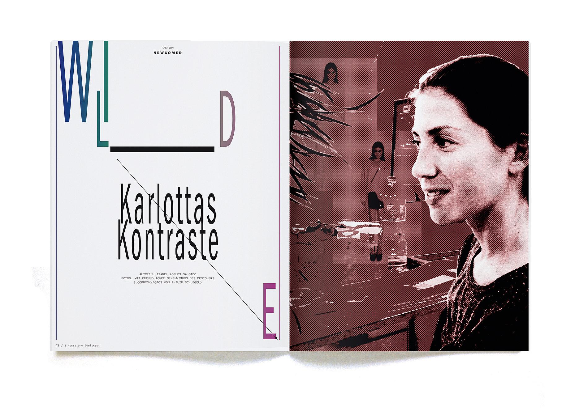 # Horst und Edeltraut   Red Dot Design Award