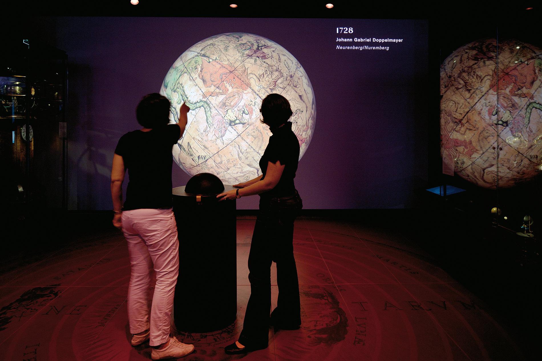 Het  Scheepvaartmuseum | Red Dot Design Award