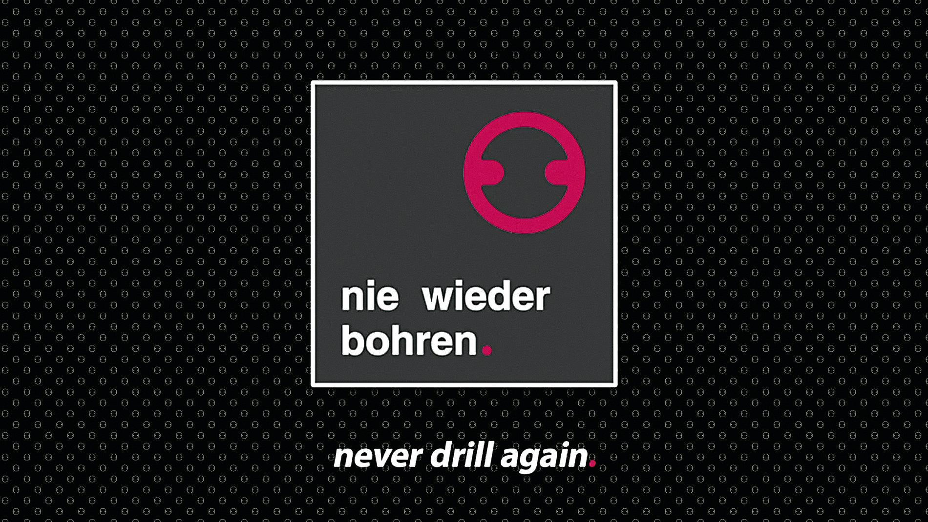 Driller Killer | Red Dot Design Award