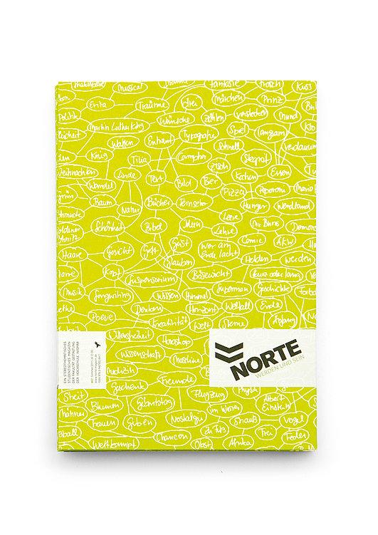 NORTE #2 – Werden & Sein | Red Dot Design Award