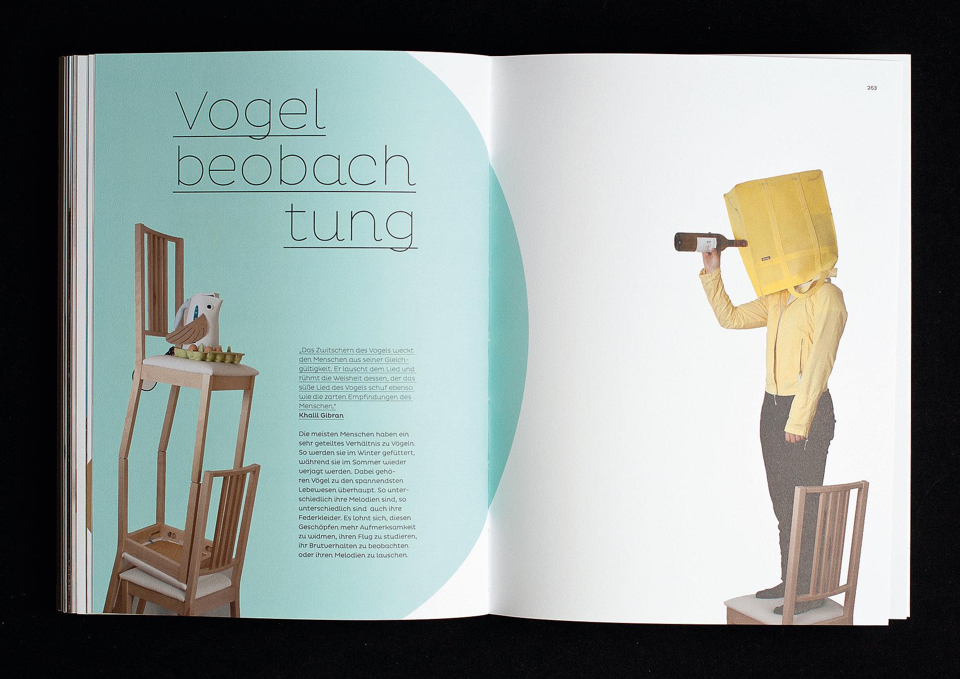Hobbikon –  Das Hobby-Lexikon | Red Dot Design Award