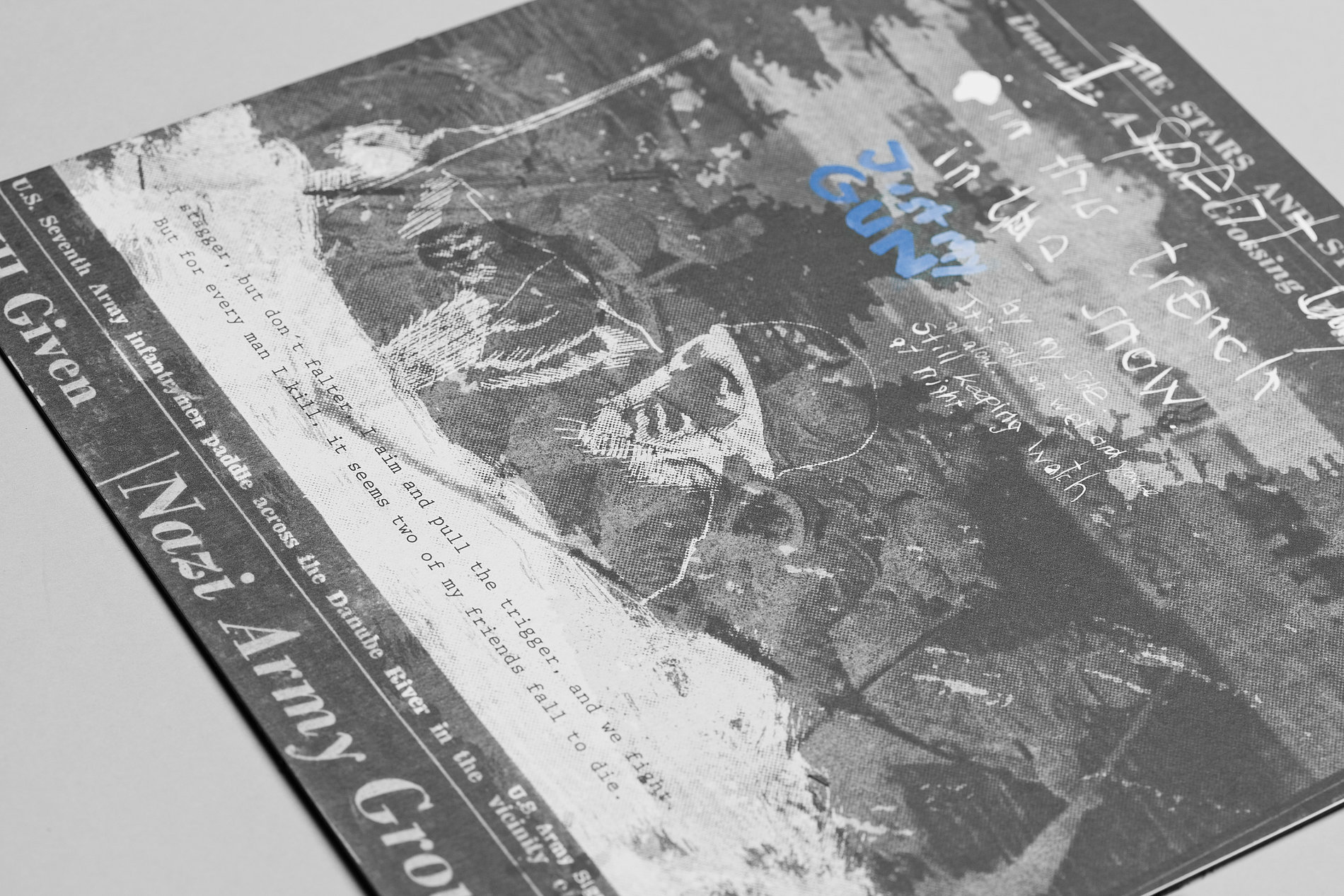 Defeater –  Lost Ground | Red Dot Design Award