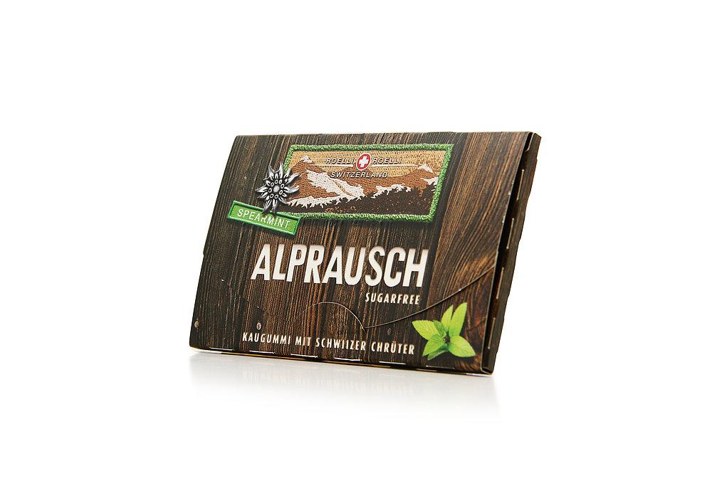 Alprausch | Red Dot Design Award