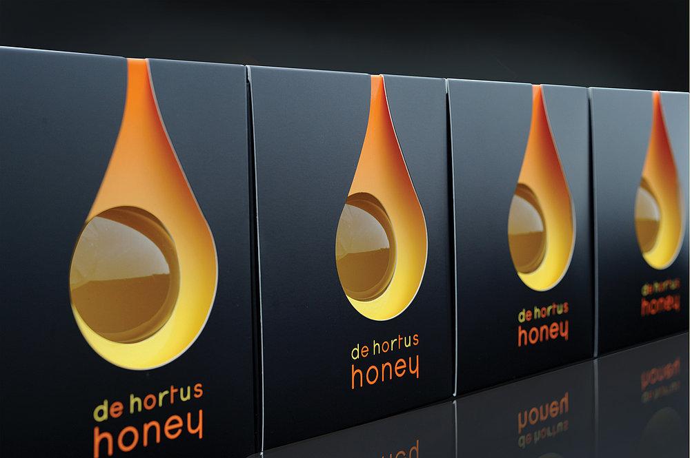 Hortus Honey | Red Dot Design Award