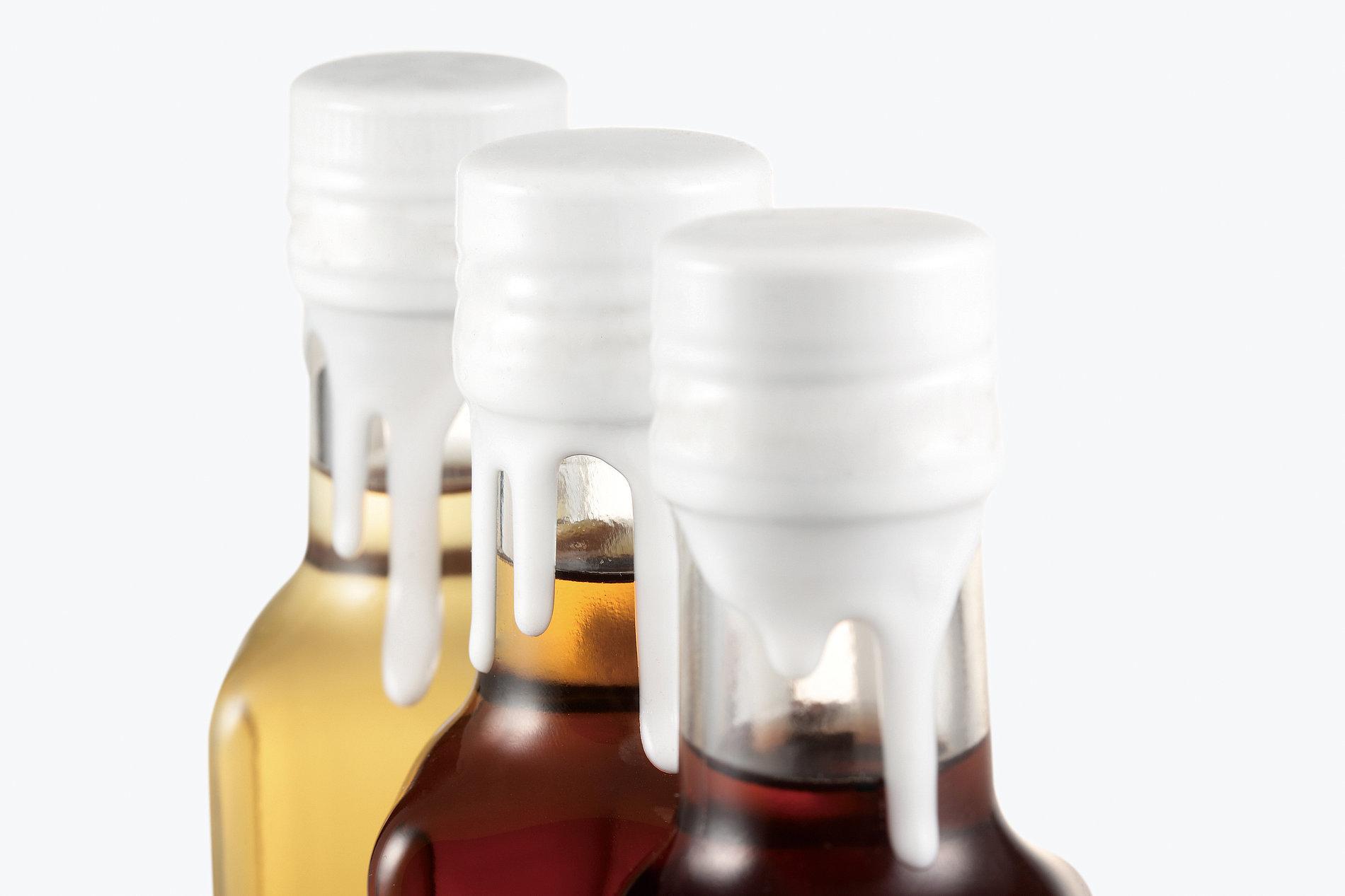 Fu Niang Fang  Roselle Vinegar | Red Dot Design Award