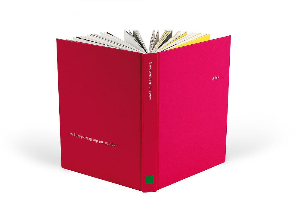 Alles … kommt auf  die Beleuchtung an | Red Dot Design Award