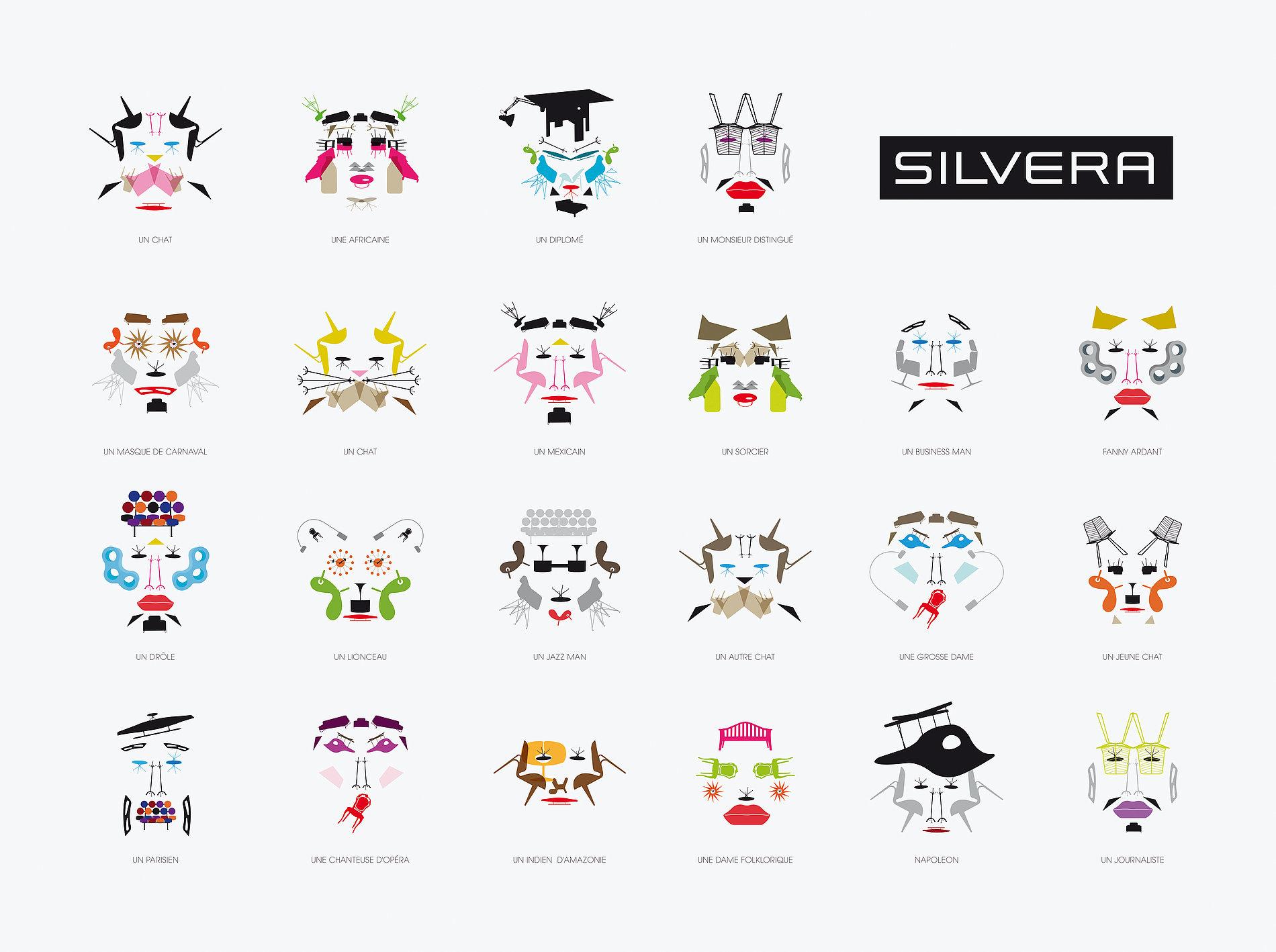 Silvera | Red Dot Design Award