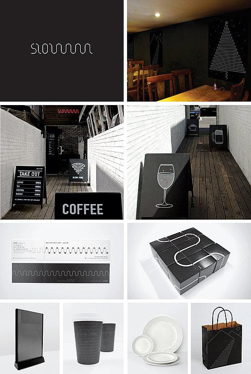 Café Slow | Red Dot Design Award