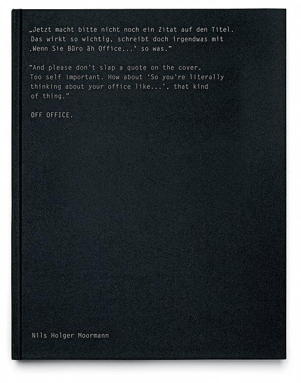 OFF OFFICE | Red Dot Design Award