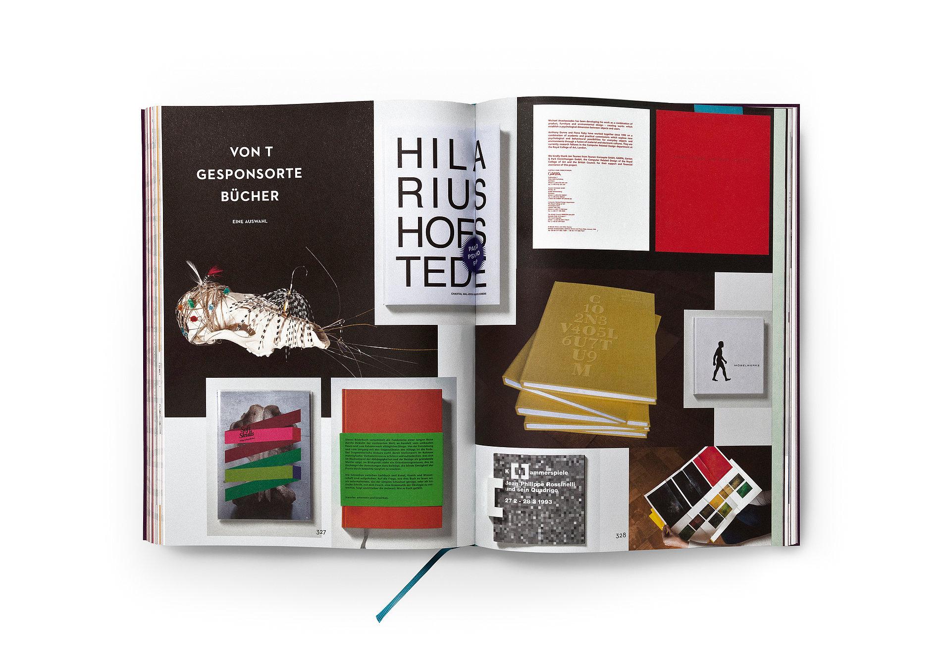 T souvenirs | Red Dot Design Award