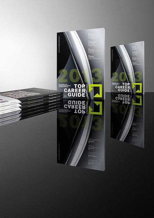 Top Career Guide Automotive 2013 | Red Dot Design Award