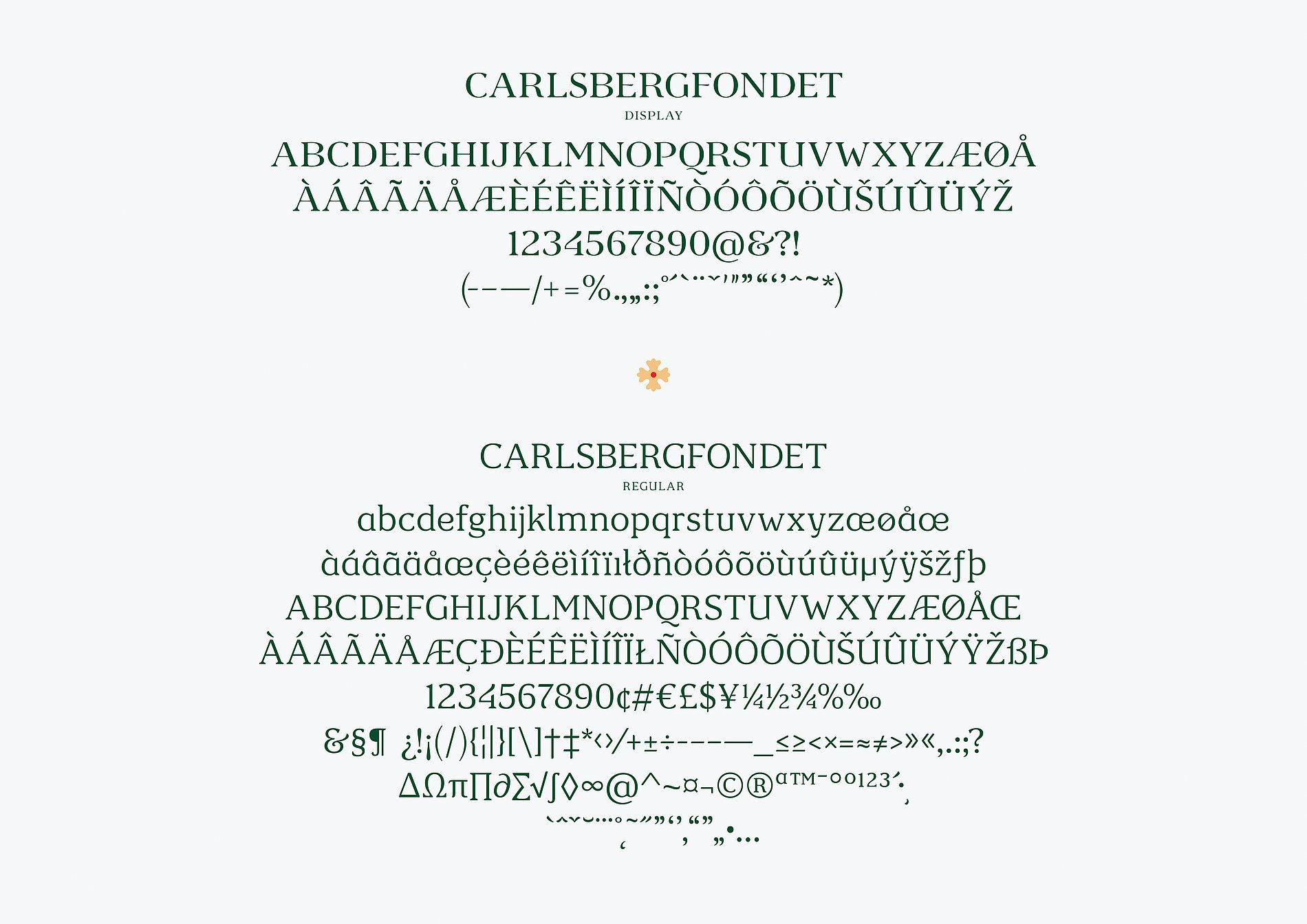 Carlsbergfondet Carlsberg Foundation | Red Dot Design Award