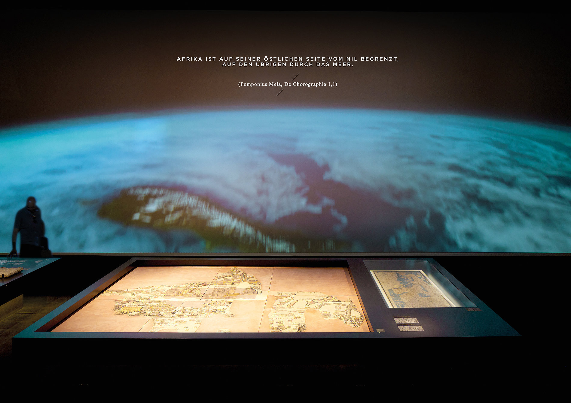 Jenseits des Horizonts Beyond the Horizon | Red Dot Design Award
