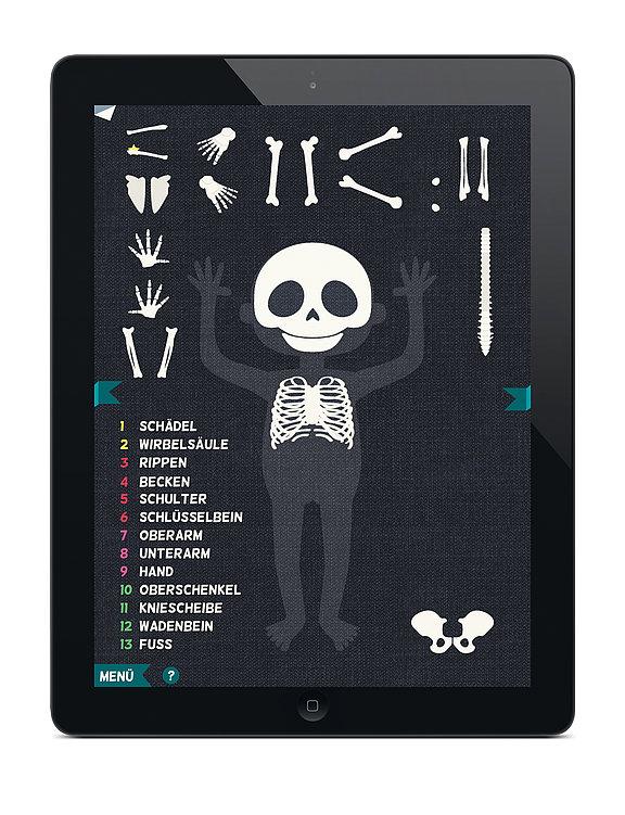 Red Dot Design Award: Das ist mein Körper – Anatomie für Kinder This ...
