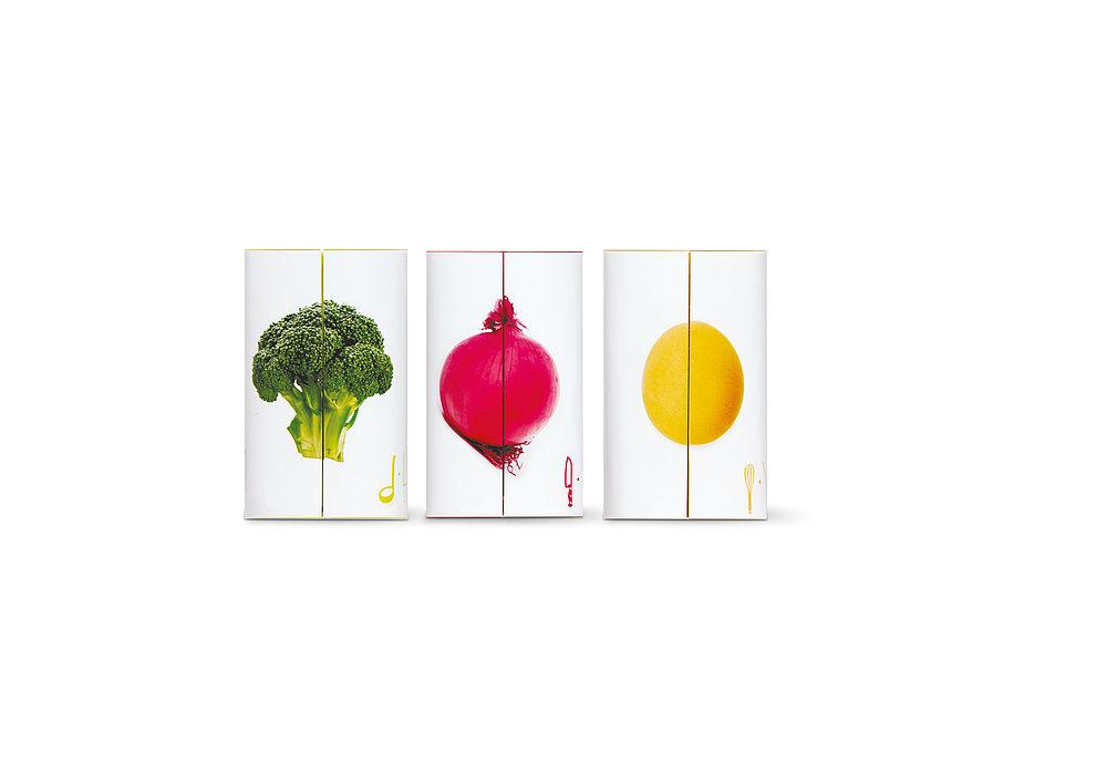 Chopping Food   Red Dot Design Award