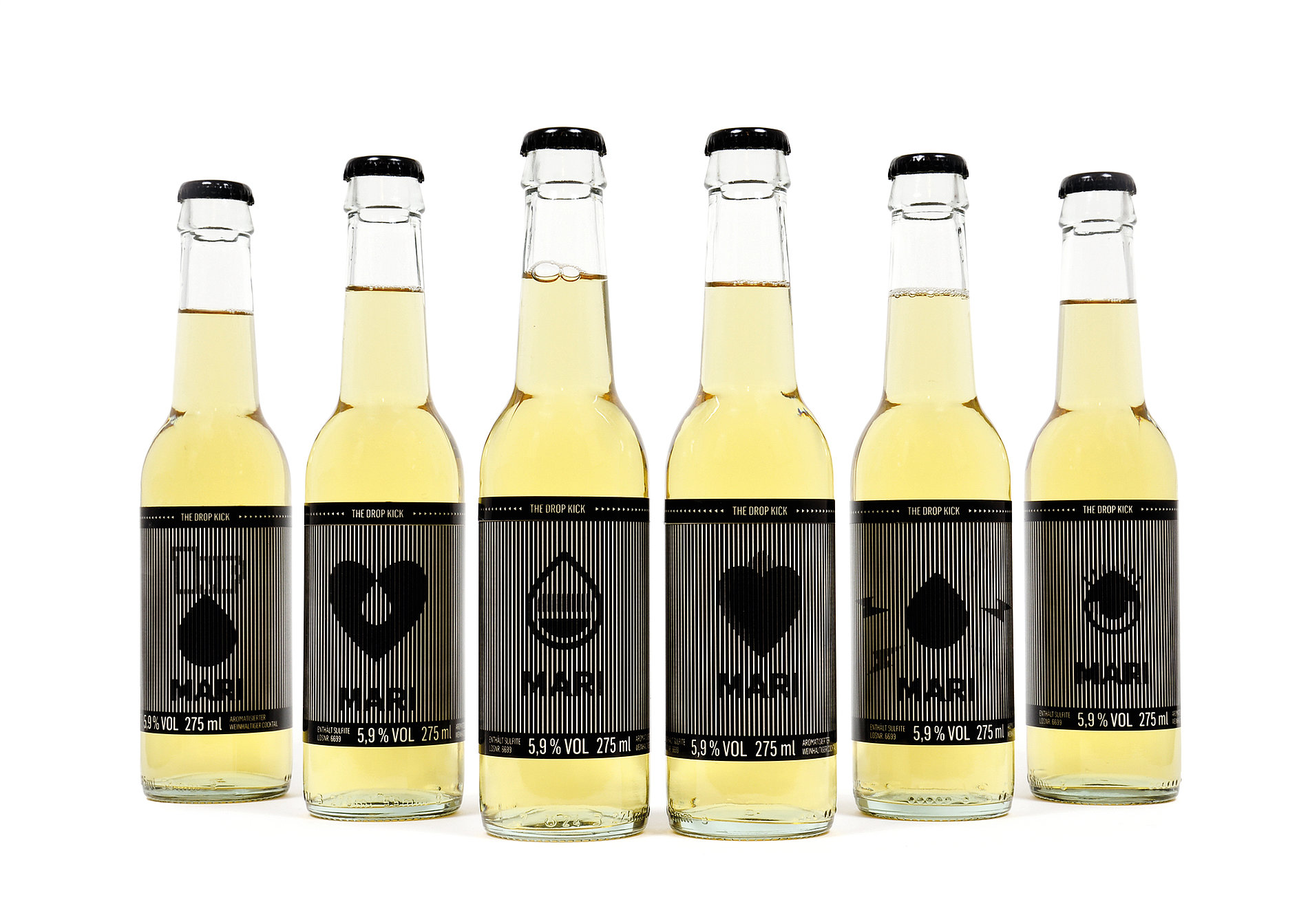 Mari – The interactive label | Red Dot Design Award