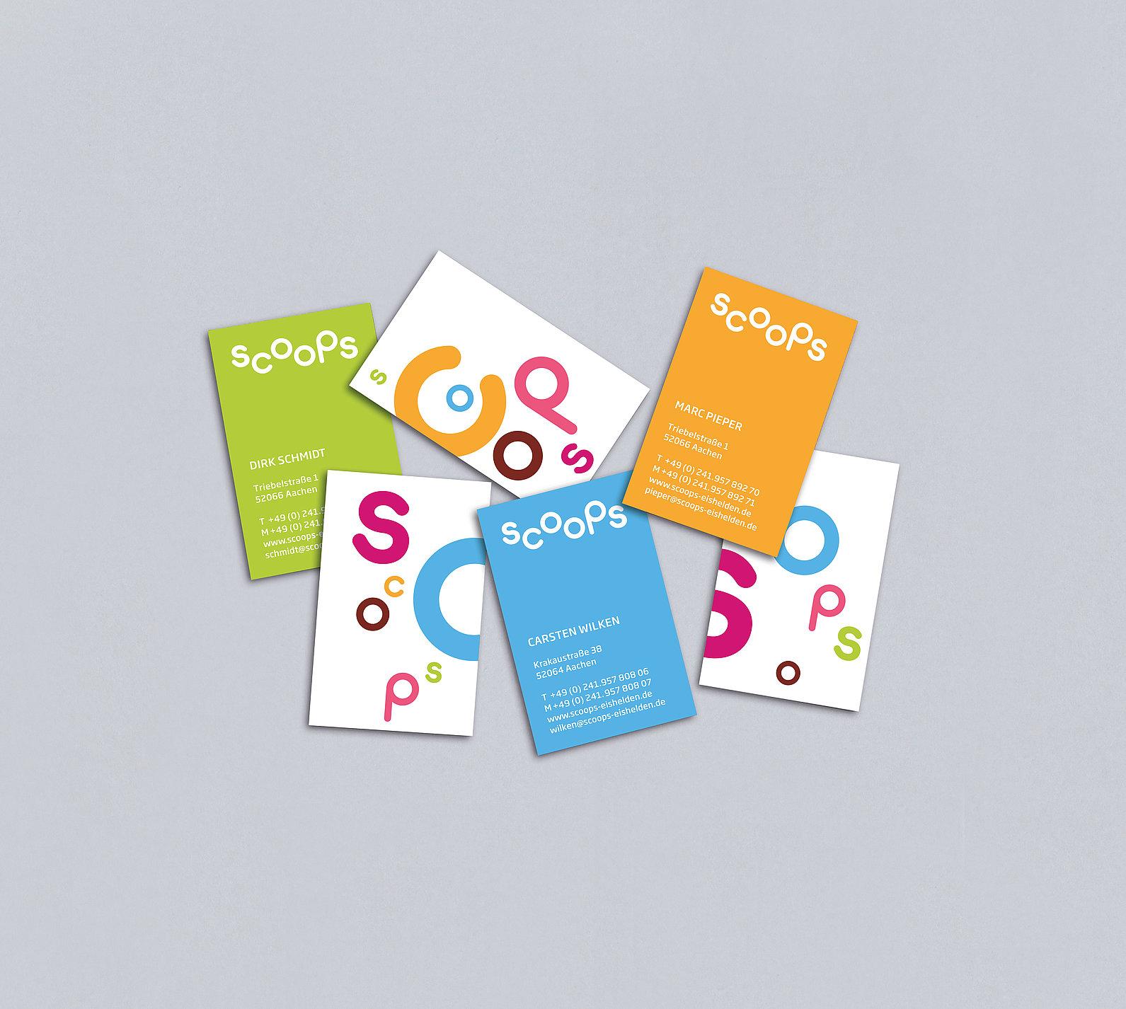 Scoops | Red Dot Design Award