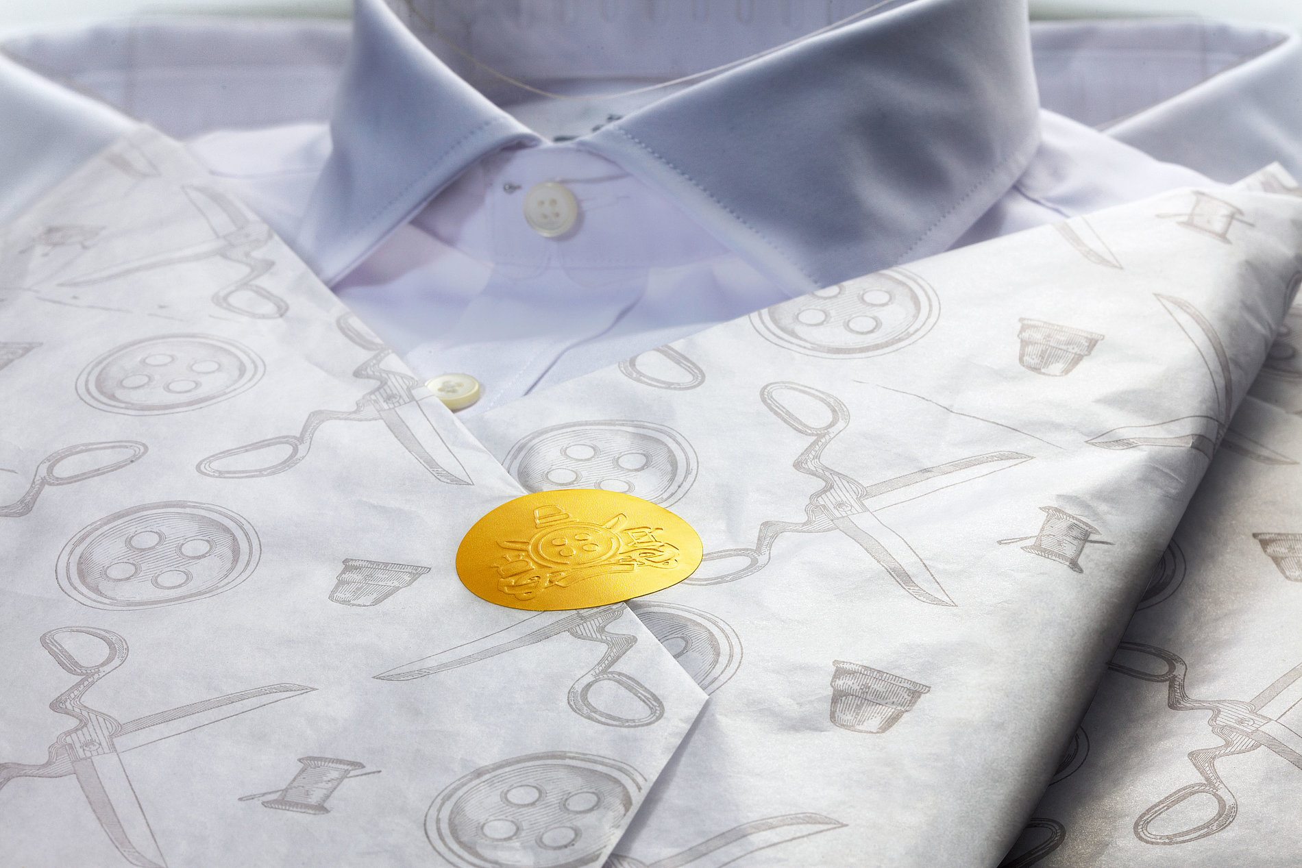 The Shirt Factory   Red Dot Design Award