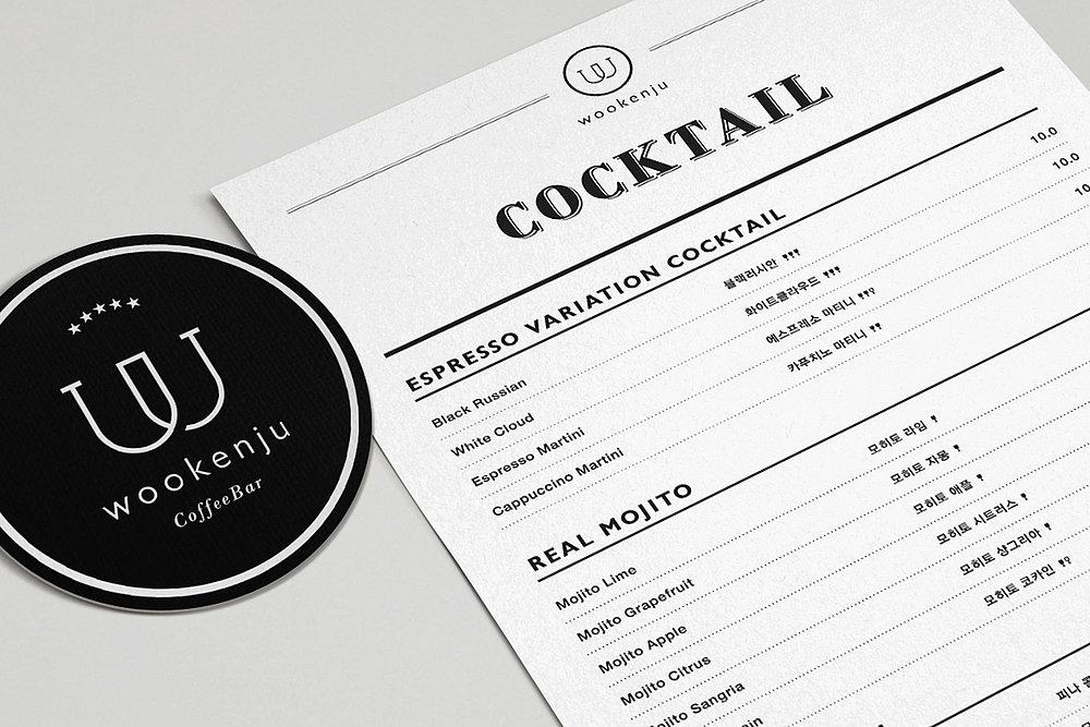 Wookenju Coffee Bar | Red Dot Design Award