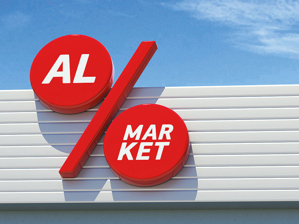 AL Market | Red Dot Design Award