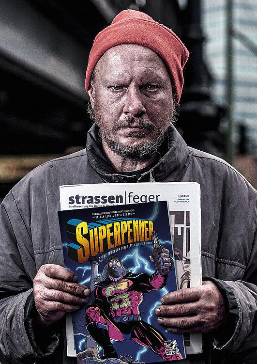Superhobo | Red Dot Design Award