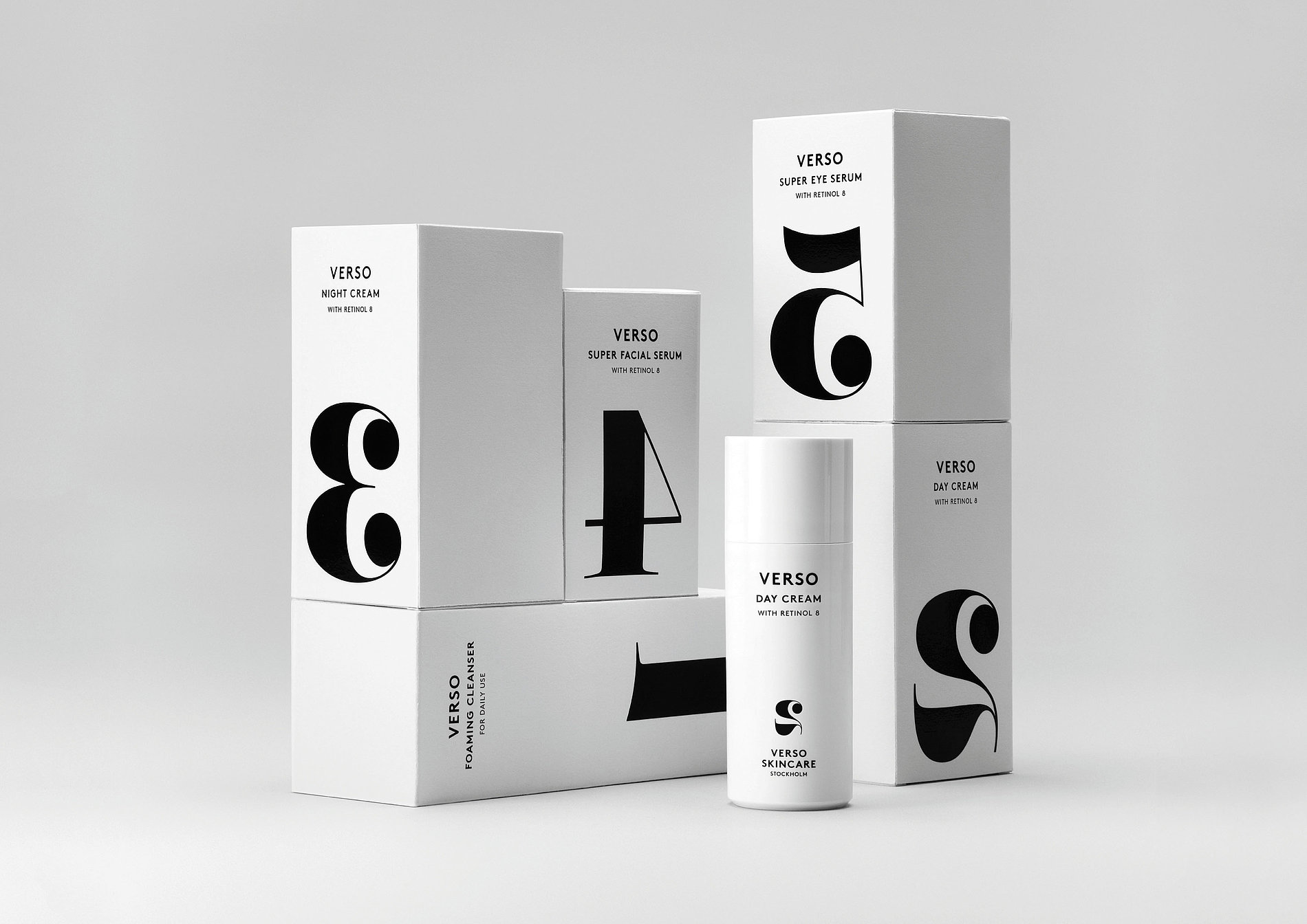 VERSO SKINCARE | Red Dot Design Award
