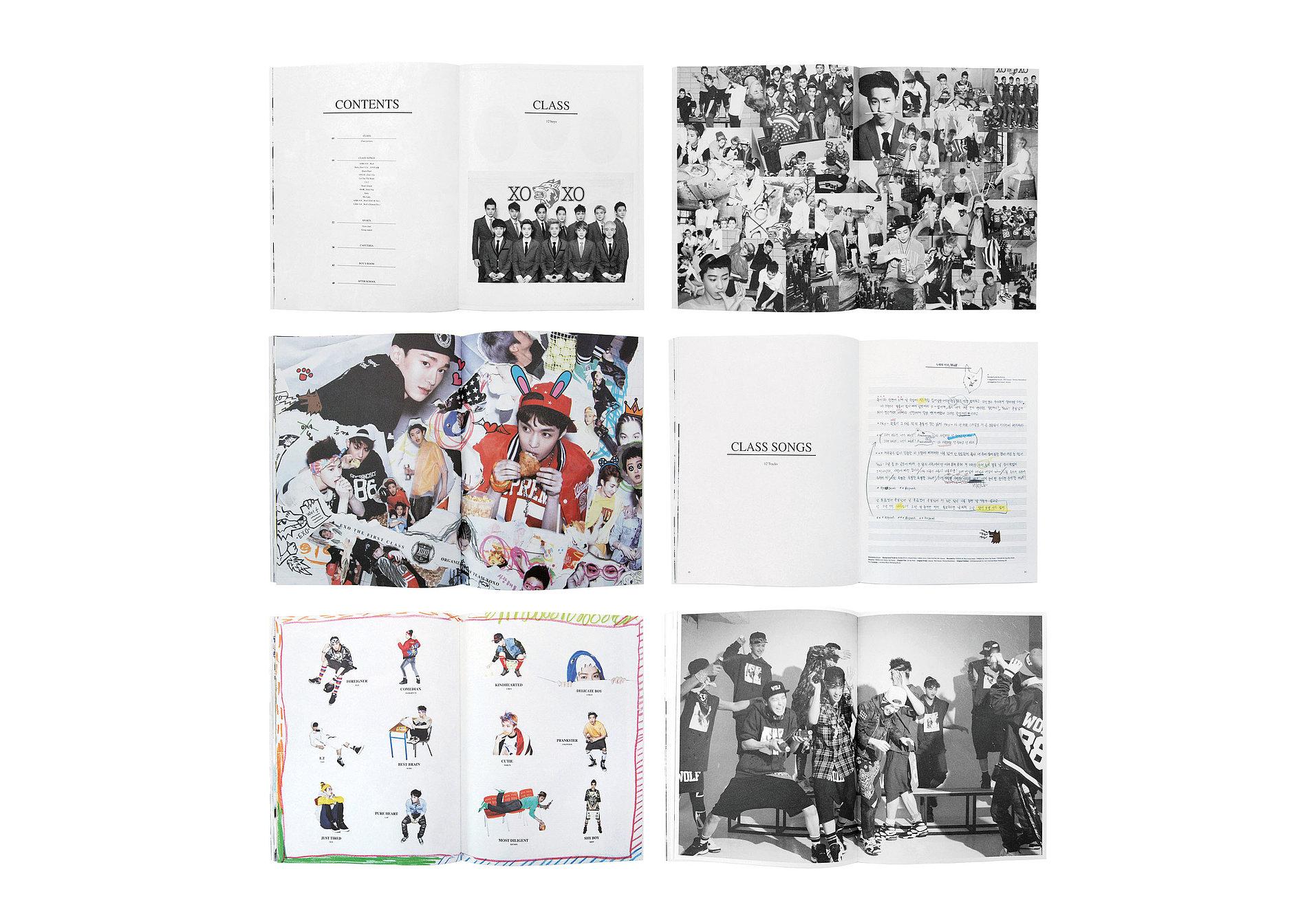 EXO – XOXO / Growl   Red Dot Design Award