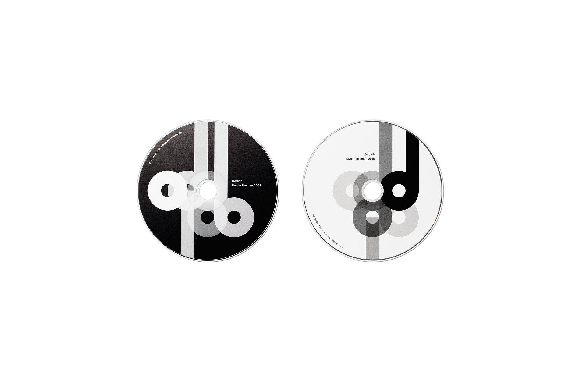 Oddjob – Live in Bremen | Red Dot Design Award
