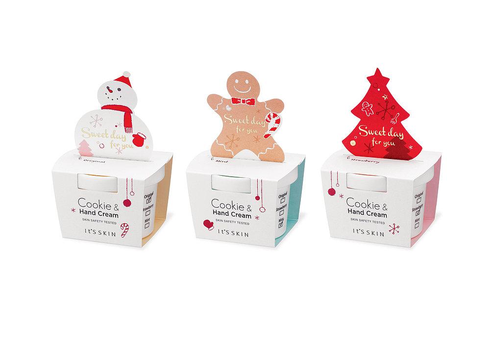 Cookie & Hand Cream | Red Dot Design Award