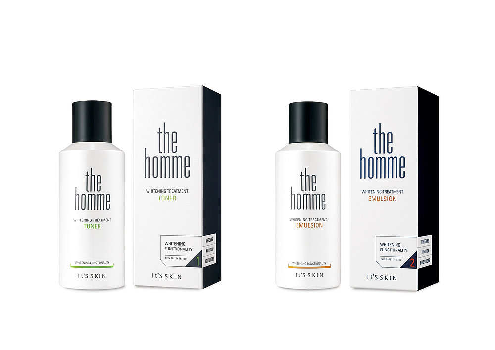 The Homme Line | Red Dot Design Award