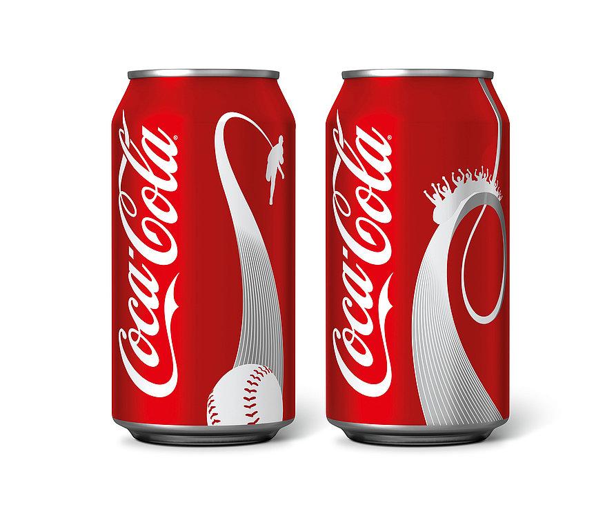 Coca-Cola Summer 2013 | Red Dot Design Award