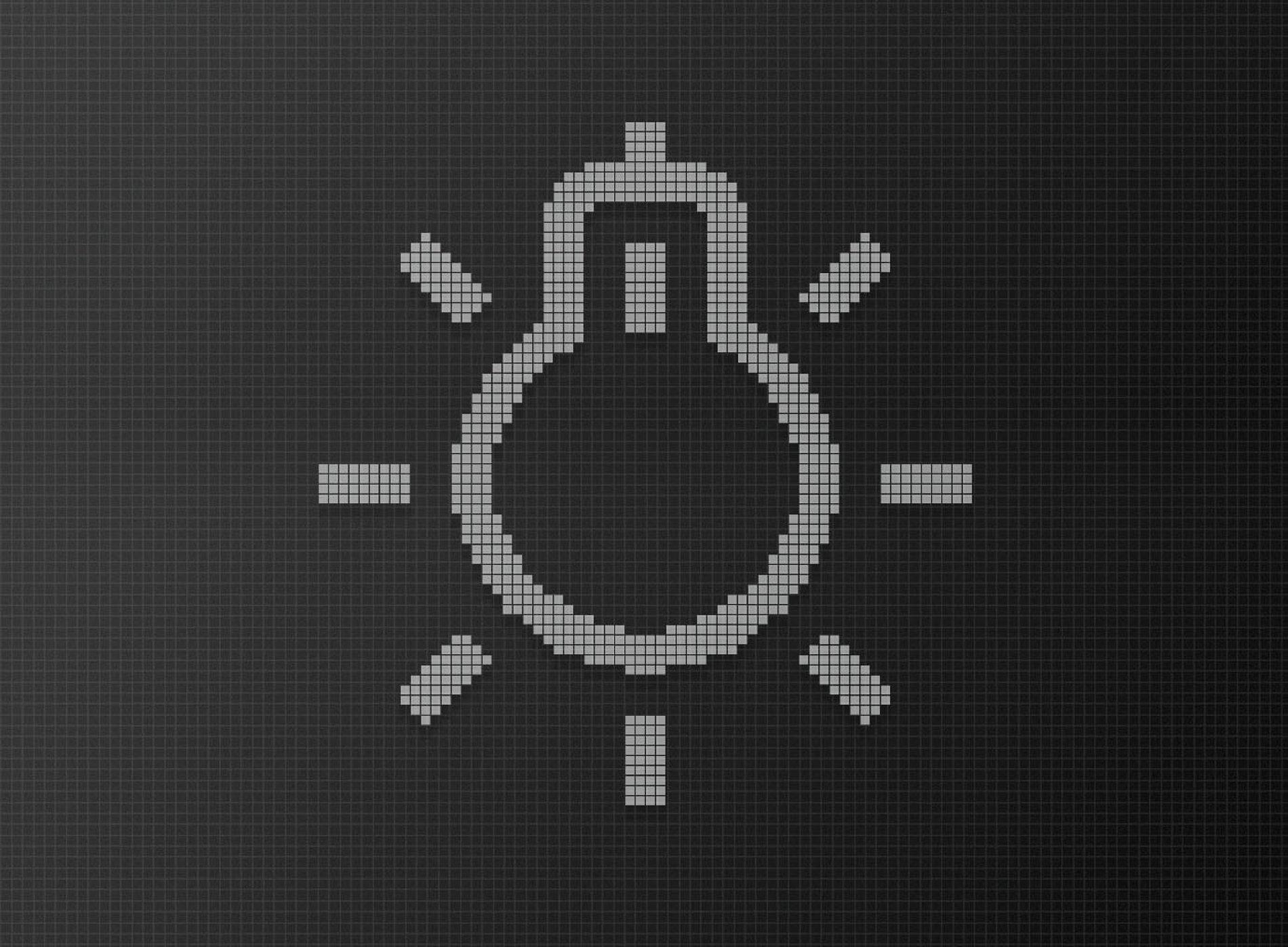 Gira Icon System | Red Dot Design Award