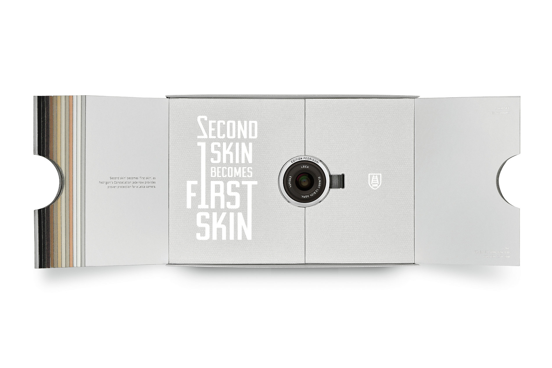 The Paper Skin | Red Dot Design Award