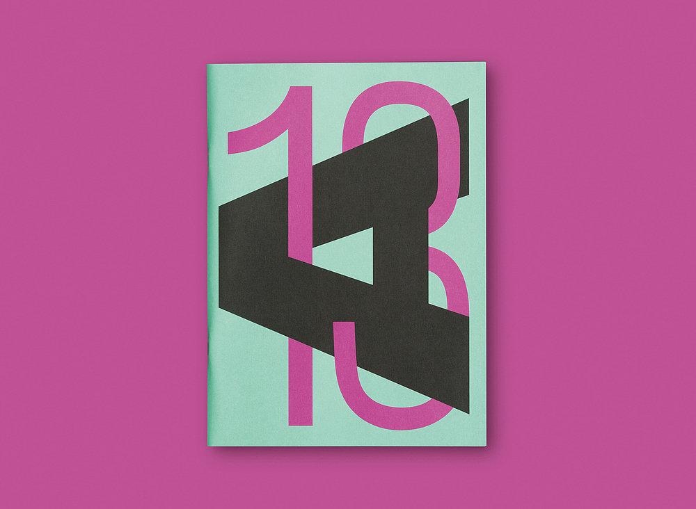 ATypI 2013 | Red Dot Design Award