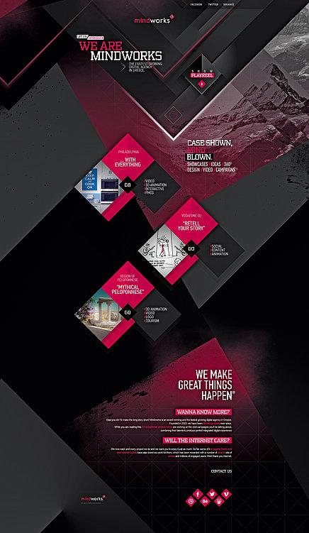 Mindworks | Red Dot Design Award