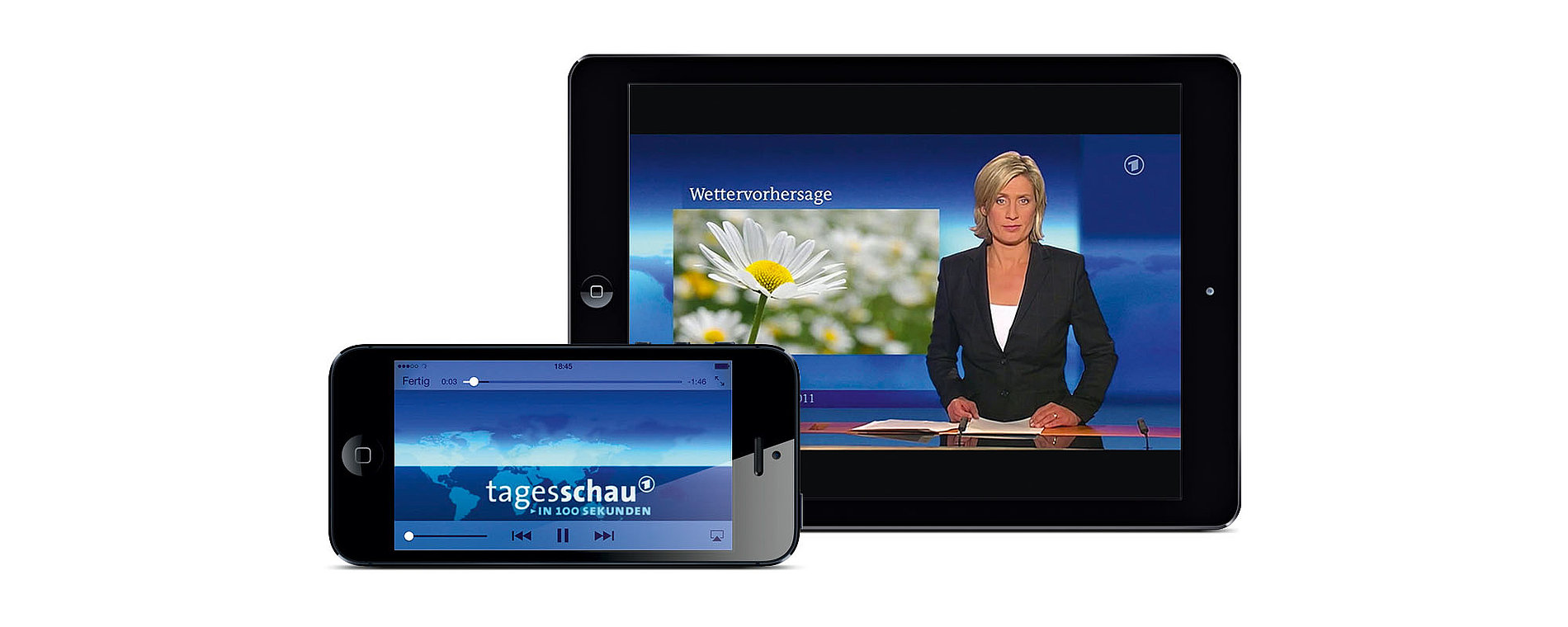 tagesschau | Red Dot Design Award