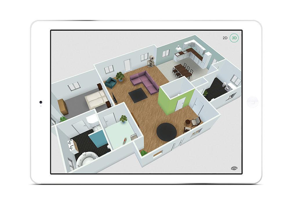 Roomle Planning Tool   Red Dot Design Award